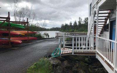 Job Opportunities at Columbia River Kayaking