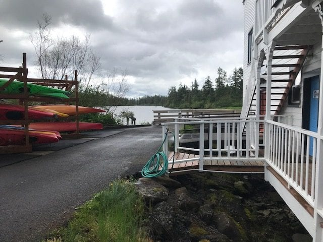 Job Opportunities at Columbia River Kayaking